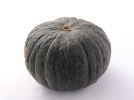 土田 かぼちゃ