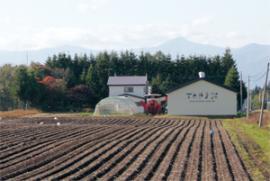 合同会社 十勝とやま農場